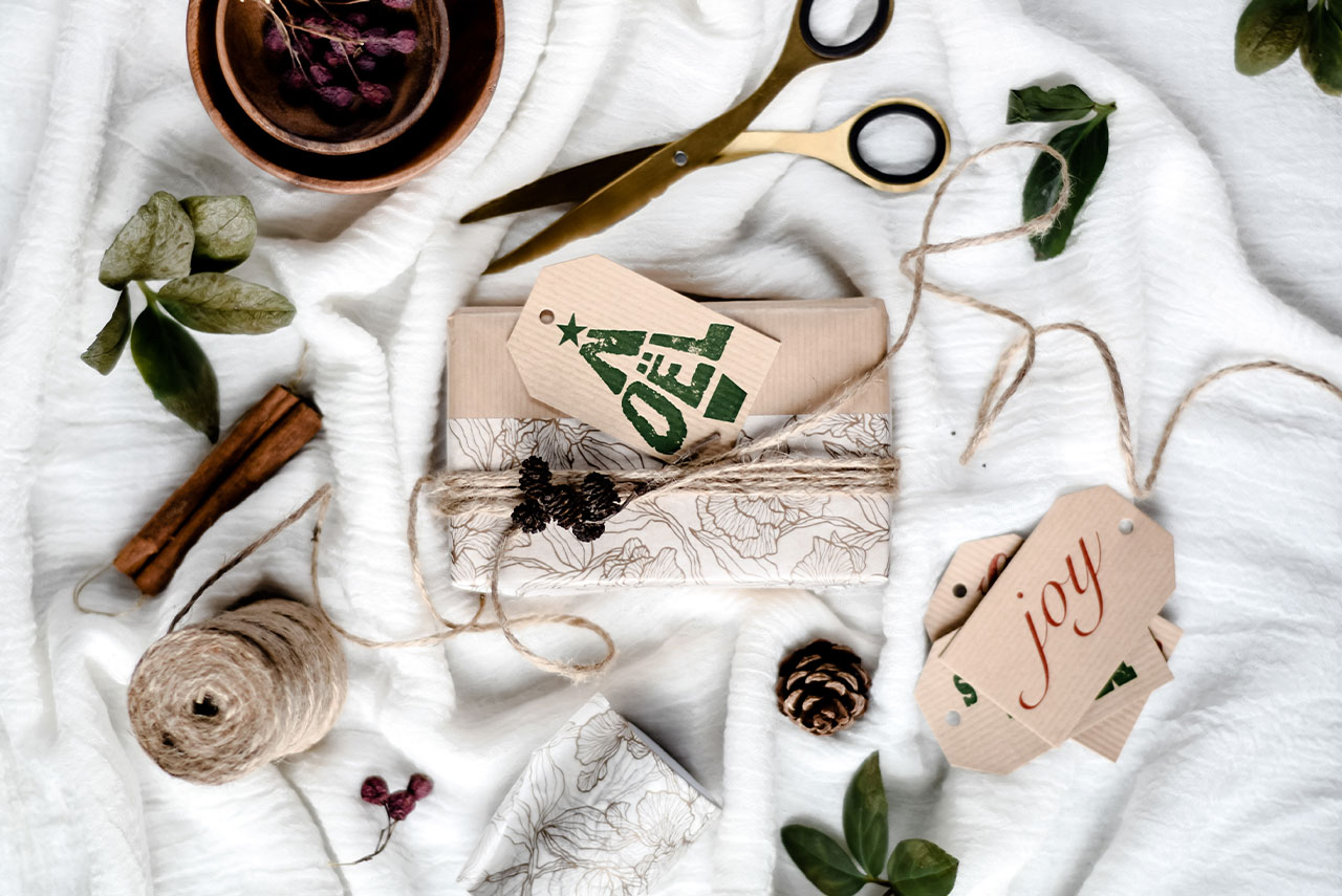 5 Tips for a More Sustainable Festive Season