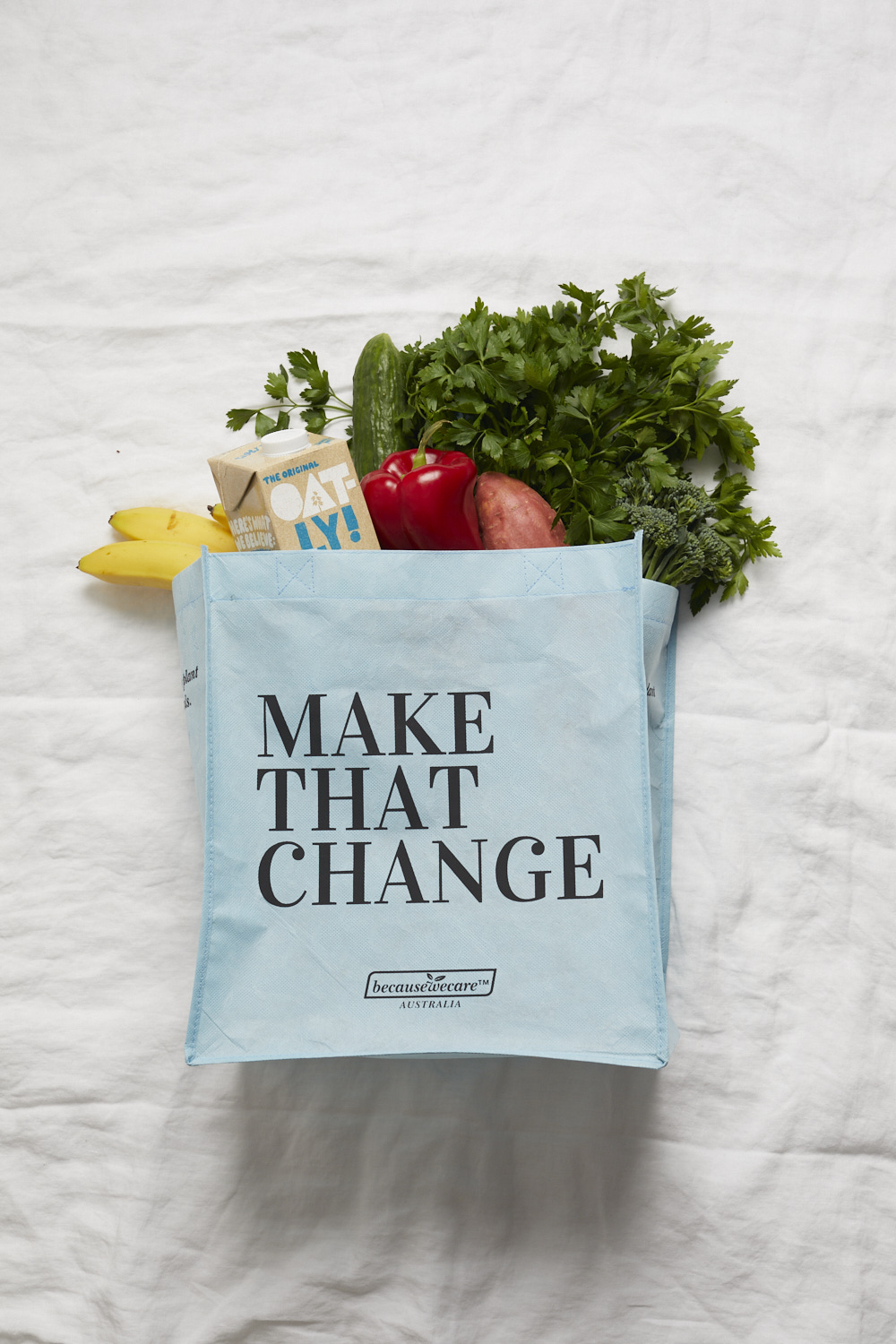 5 tips for remembering your reusable shopping bag