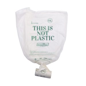 TA1712 10Lt Flat Top Bin Liner Bag 04 1