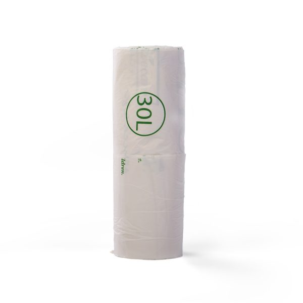 TA1713 30Lt Singlet Bin Liner Bag 02 1