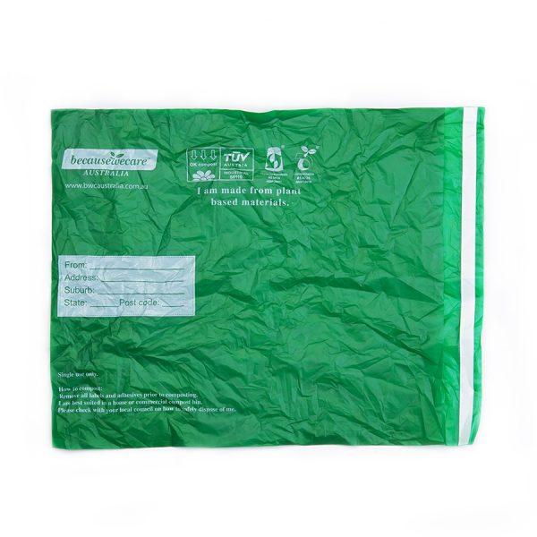 TA1714L Large Courier Bag Satchel 02