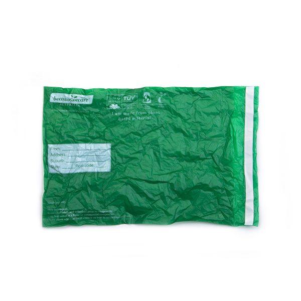 TA1714M Medium Courier Bag Satchel 02